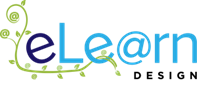 eLearn Design Logo