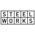 Steel Works Logo